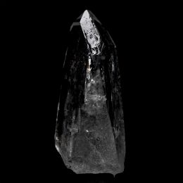 Colombian Silver Light Lemurian Seed Starbrary Time-Link Quartz Crystal – Video Below!